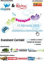 Twestival @ Decadence Club