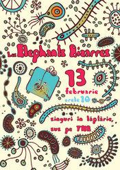 Les Elephants Bizarres @ Laptaria Enache