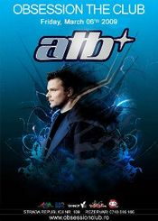 ATB @ Obsession