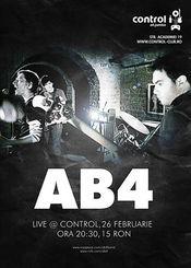 AB4 @ Club Control