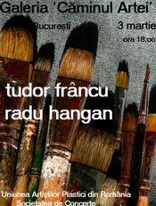 Expo-Pictura @ Galeria Caminul Artei