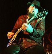Seara de blues cu AG Weinberger la Hard Rock Cafe
