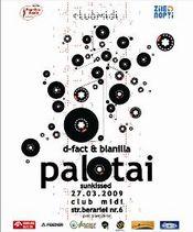 Palotai @ Club Midi