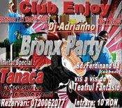 Club Enjoy - Bronx Party