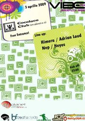 Nep / Himera / Adrian Loud / Heyos