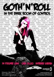 Goth'n'Roll in Control Club