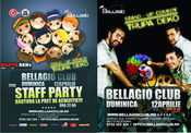 Staff Party cu Trupa Deko @ Bellagio