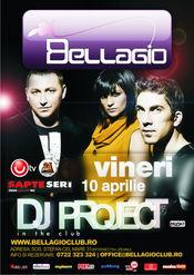 DJ Project @ Bellagio
