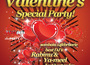 Petrecere Valentine's day in Turabo Society Club