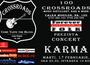 Concert Karma @ Crossroads