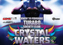 Crystal Waters @ Turabo Society Club