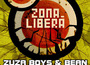 Zuza Boys & Bean si Selecta B @ Fabrica