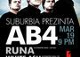 AB4 @ Suburbia