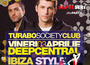 Ibiza Dancers si Deepcentral in Turabo Society Club