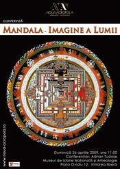 Conferinta: MANDALA - Imagine a Lumii