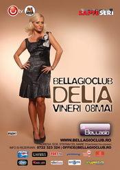 Delia @ Bellagio