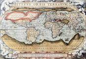 Europa in oglinda cartografiei