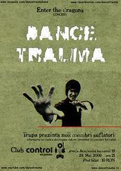 Dance Trauma @ Control