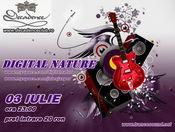 Digital Nature @ Decadence Club
