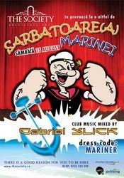 Sarbatoara Marinei @ The Society Club Piatra Neamt