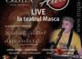 Concert Eugen Cristea & ATELIER, LIVE la teatrul Masca
