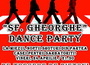 Sf. Gheorghe Dance Party @ Crossroads