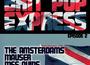 Brit Pop Express @ Fabrica