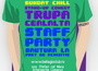 Sunday Chill & Staff Party Trupa Cealalta
