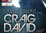 Craig David intr-un super concert la Turabo Society Club!
