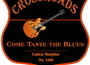 Seara de blues @ Crossroads