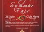 Maya Summer Fair