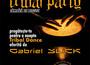 Tribal Party @ The Society Club Piatra Neamt