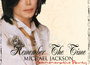 """Remember The Time"" Commemorative party exclusiv Michael Jackson"