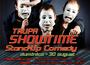 Stand-Up Comedy cu Trupa Showtime @ Bellagio