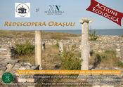 Actiune ecologica la Termele Romane