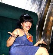 Anca Parghel Night @ Hard Rock Cafe