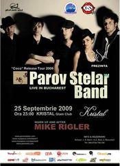 Parov Stelar @ Kristal Glam Club