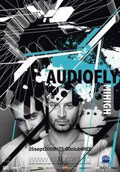 Audiofly @ Club Midi