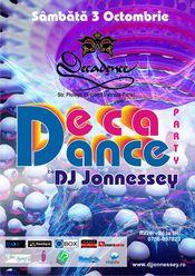 DECADANCE PARTY @ Decadence