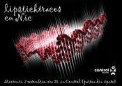Lipsticktraces @ Control Club