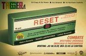 RESET @ Control Club