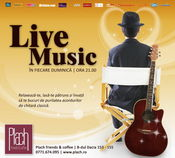 Plach Live Music