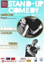 Comic Wednesday @ Plach Friends & Coffee
