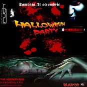 HALLOWEEN PARTY @ Absinth Bar