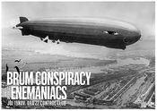 Brum Conspiracy @ Control