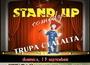 Stand-up Comedy cu Trupa cealalta @ Bellagio Mamaia