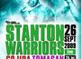Stanton Warriors @ Fabrica