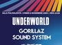 GORILLAZ Sound System, UNDERWORLD & DUBFIRE @ Sala Polivalenta