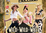 Wild Wild West party @ Bellagio club Mamaia