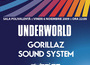 The Mission : Underworld - Gorillaz Sound System - Dubfire